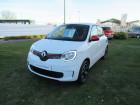 Renault Twingo 0.9 TCe 95ch Intens EDC Blanc à SAINT BRIEUC  1 22
