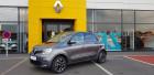 Renault Twingo 0.9 TCe 95ch Intens EDC Gris à LAMBALLE-ARMOR 22