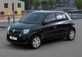 Renault Twingo neuve à LAMBALLE-ARMOR