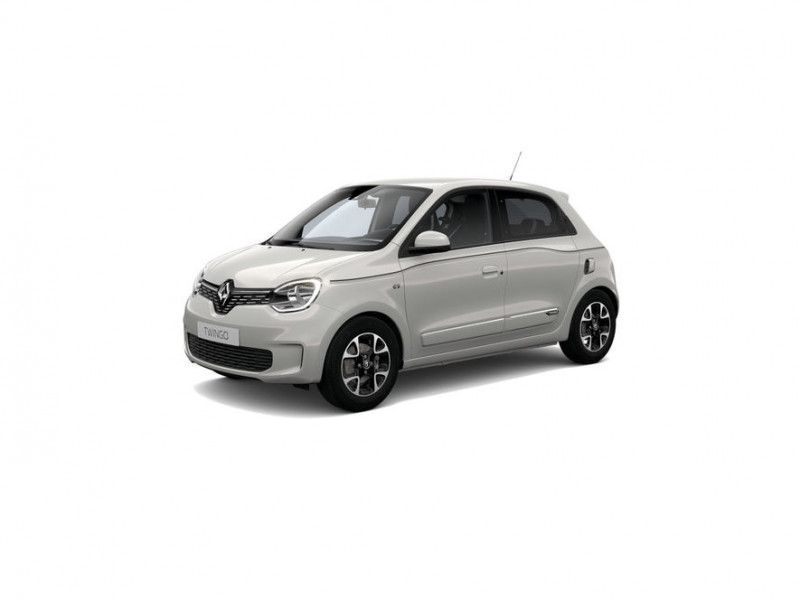Renault Twingo 0.9 TCe 95ch Intens Blanc occasion à DAX CEDEX