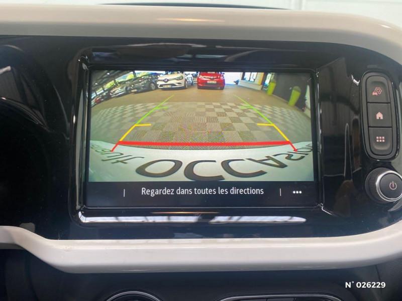 Renault Twingo 0.9 TCe 95ch Intens Gris occasion à Seynod - photo n°13