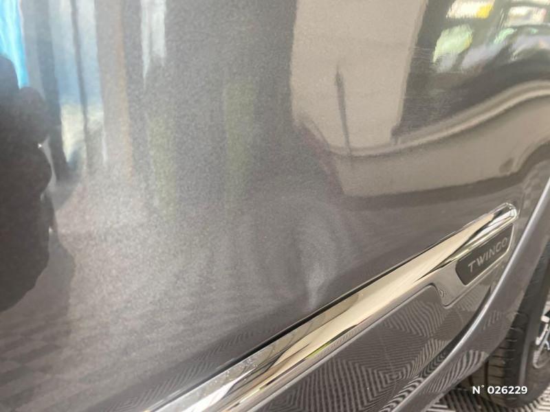 Renault Twingo 0.9 TCe 95ch Intens Gris occasion à Seynod - photo n°16