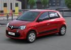 Renault Twingo 0.9 TCe 95ch Zen Rouge 2021 - annonce de voiture en vente sur Auto Sélection.com