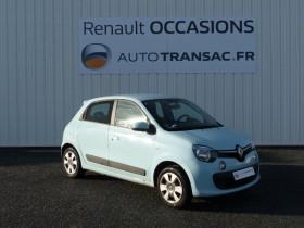 Renault Twingo occasion à Figeac