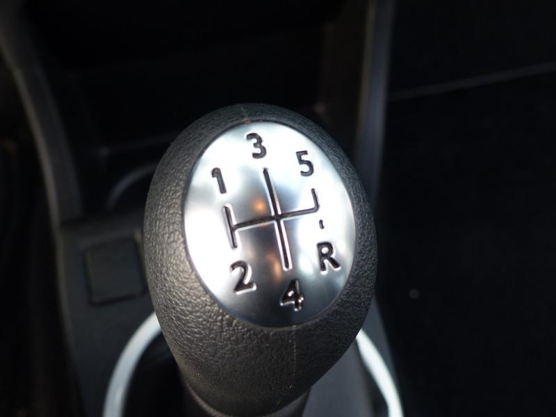 Renault Twingo 0.9 TCe 95ch Zen Bleu occasion à Figeac - photo n°15