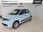 Renault Twingo 1.0 SCe 65ch Life - 20 Bleu à Saint-Quentin 02
