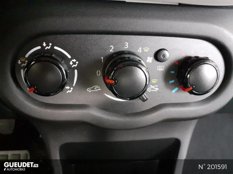 Renault Twingo 1.0 SCe 65ch Life Bleu occasion à Pont-Audemer - photo n°11