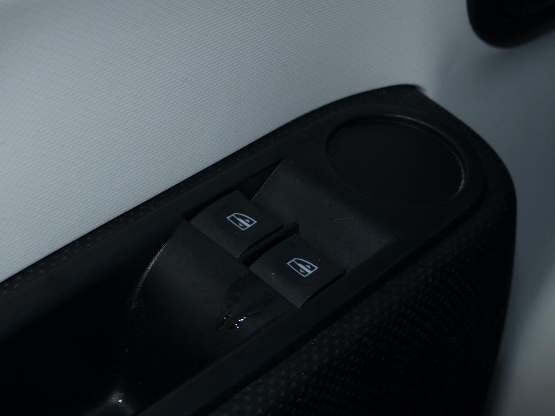 Renault Twingo 1.0 SCe 70ch Life 2 Boîte Courte Euro6 Blanc occasion à Albi - photo n°18