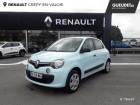 Renault Twingo 1.0 SCe 70ch Life 2 Boîte Courte Euro6 Bleu à Crépy-en-Valois 60