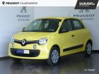 Renault Twingo 1.0 SCe 70ch Life 2 Boîte Courte Euro6 Jaune à Villeparisis 77
