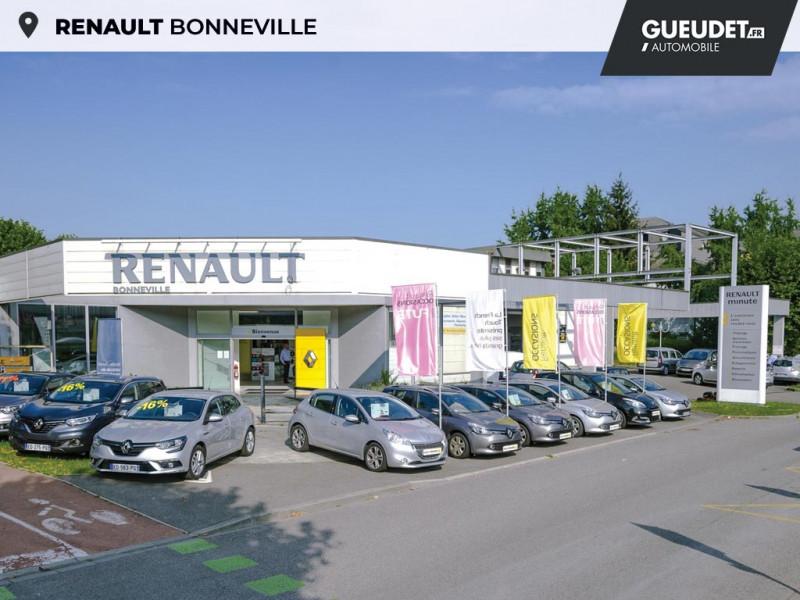 Renault Twingo 1.0 SCe 70ch Life Euro6c Blanc occasion à Bonneville - photo n°16