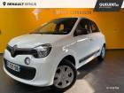 Renault Twingo 1.0 SCe 70ch Life Euro6c Blanc à Senlis 60