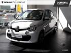Renault Twingo 1.0 SCe 70ch Limited Boîte Courte Euro6 Blanc à Clermont 60