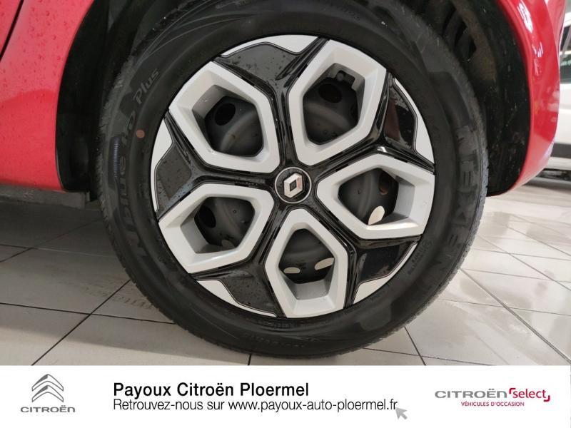 Renault Twingo 1.0 SCe 70ch Limited Euro6c Rouge occasion à PLOERMEL - photo n°9