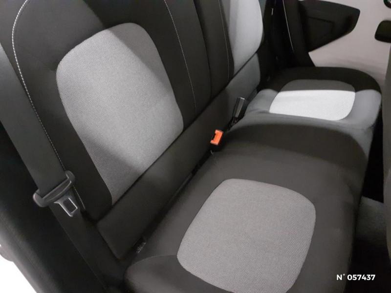 Renault Twingo 1.0 SCe 70ch Limited Euro6c Blanc occasion à Eu - photo n°5