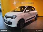 Renault Twingo 1.0 SCe 70ch Zen Boîte Courte Euro6 Blanc à Saint-Maximin 60