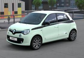 Renault Twingo neuve à MORLAIX CEDEX