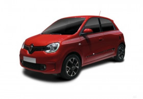 Renault Twingo occasion à LE PERREUX-SUR-MARNE