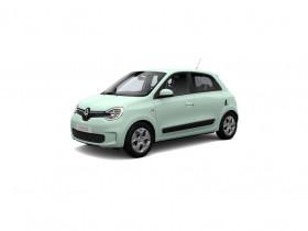Renault Twingo neuve à LE THILLOT