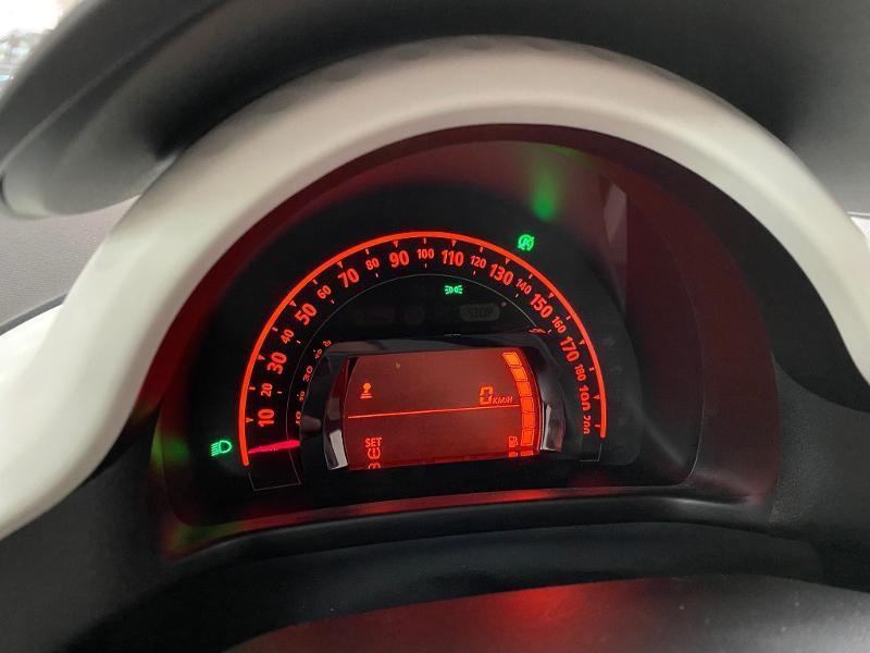 Renault Twingo 1.0 SCe 75ch Zen Rouge occasion à Villefranche-de-Rouergue - photo n°13