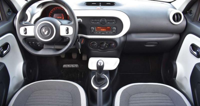 Renault Twingo 1.0i Noir occasion à Ingelmunster - photo n°7