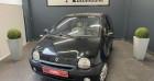 Renault Twingo 1.2 16v Initiale Quickshift 5 Noir à COURNON D'AUVERGNE 63