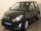 Renault Twingo 1.5 DCI 65 Noir à Brest 29