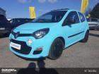 Renault Twingo 1.5 dCi 75ch Authentique eco² Bleu à Pont-l'Évêque 14