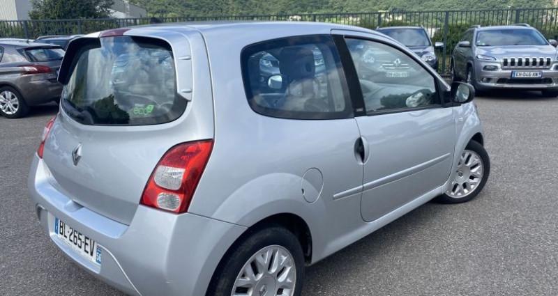 Renault Twingo 1.5 DCI 85CH INITIALE ECO² Gris occasion à VOREPPE - photo n°2