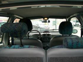 Renault Twingo 12 KENZO Gris occasion à Toulouse - photo n°7