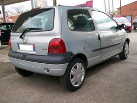 Renault Twingo 12 KENZO Gris occasion à Toulouse - photo n°4