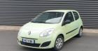 Renault Twingo 2 1.2 60 authentique bv5 o Vert à FONTENAY SUR EURE 28