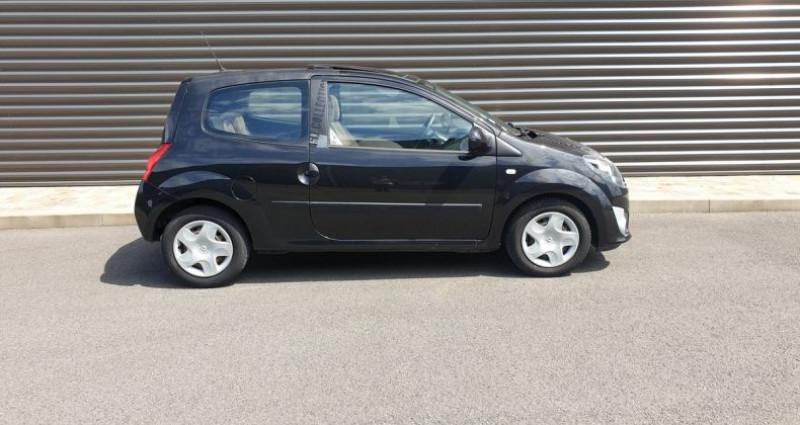 Renault Twingo 2 ii 1.2 16v 75 collection guerlain Noir occasion à FONTENAY SUR EURE - photo n°4