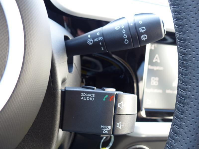 Renault Twingo E-Tech Electric Zen R80 Achat Intégral - 21 Noir occasion à Rodez - photo n°20