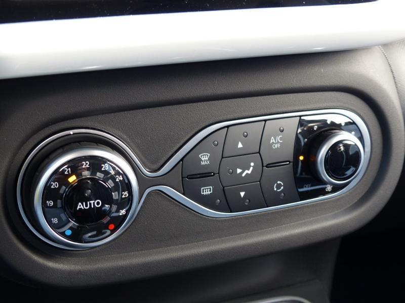 Renault Twingo E-Tech Electric Zen R80 Achat Intégral - 21 Noir occasion à Rodez - photo n°16