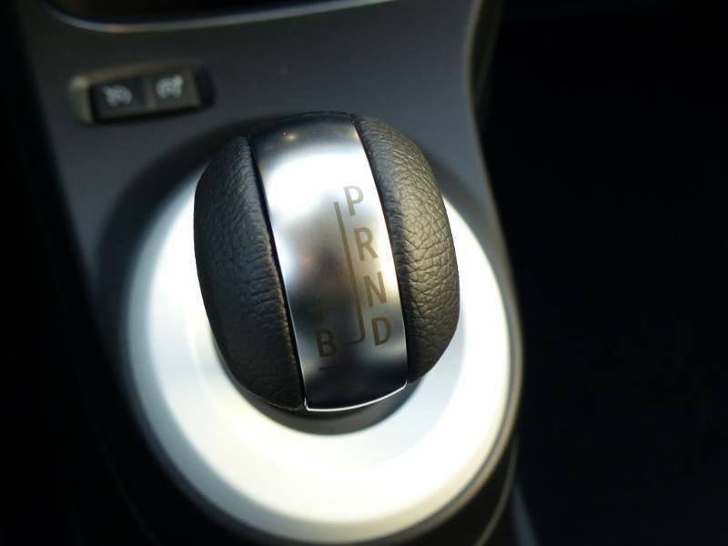 Renault Twingo E-Tech Electric Zen R80 Achat Intégral - 21 Noir occasion à Rodez - photo n°18