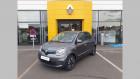 Renault Twingo E-Tech électrique Intens - Achat Intégral Gris à LAMBALLE 22