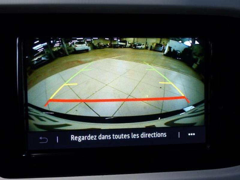 Renault Twingo E-Tech électrique Intens - Achat Intégral Noir occasion à MORLAIX - photo n°11