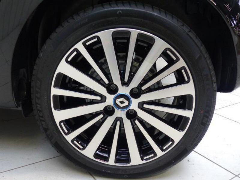 Renault Twingo E-Tech électrique Intens - Achat Intégral Noir occasion à MORLAIX - photo n°9