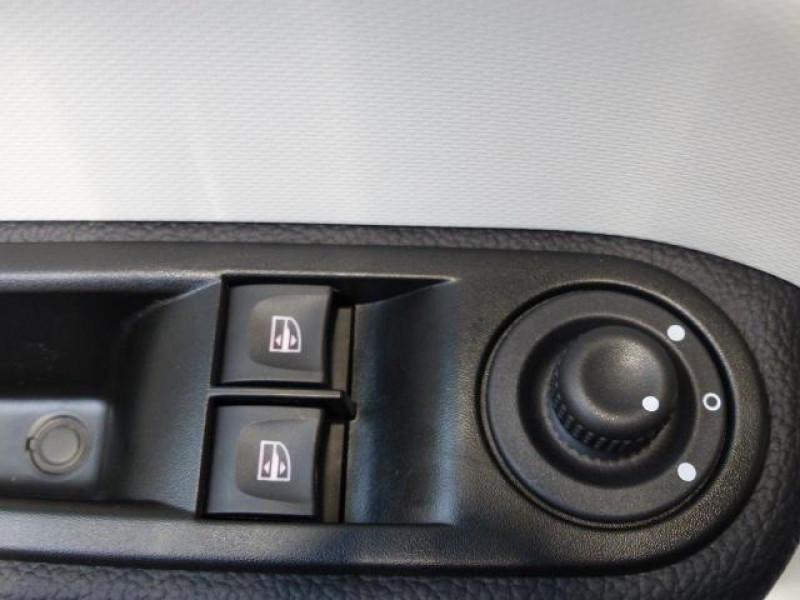 Renault Twingo E-Tech électrique Intens - Achat Intégral Noir occasion à MORLAIX - photo n°12