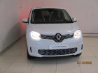 Renault Twingo E-Tech électrique Vibes - Achat Intégral Blanc à PLOUMAGOAR 22