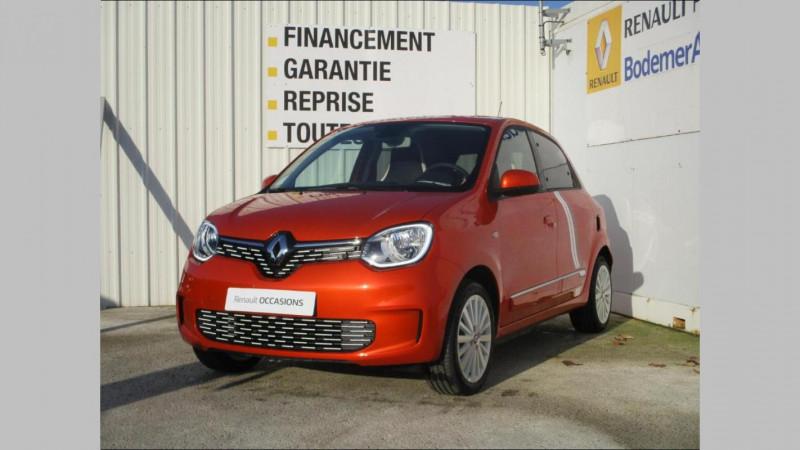 Renault Twingo E-Tech électrique Vibes - Achat Intégral  occasion à PAIMPOL - photo n°5