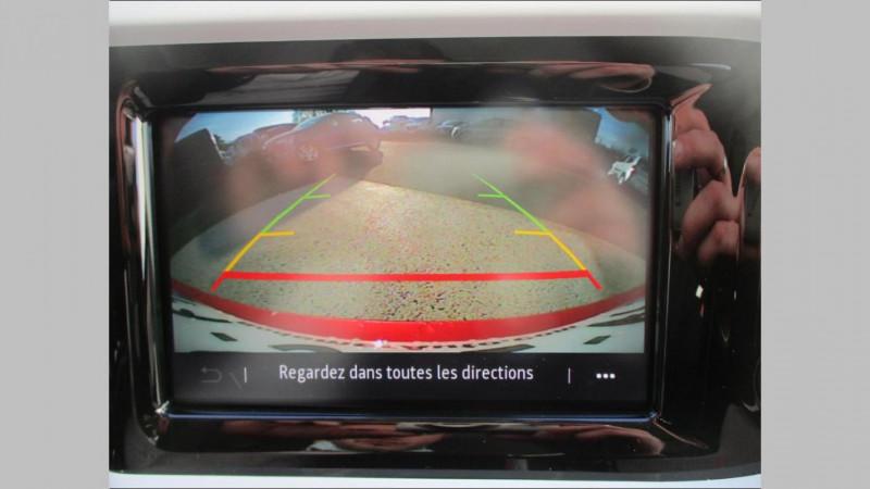 Renault Twingo E-Tech électrique Vibes - Achat Intégral  occasion à PAIMPOL - photo n°8