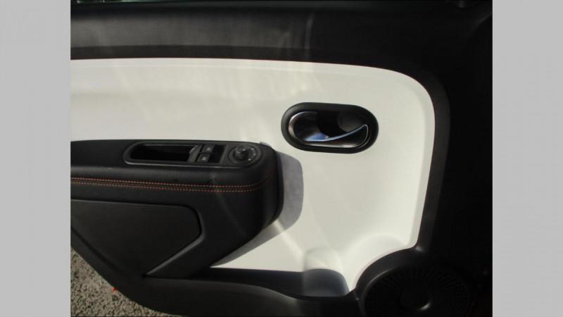 Renault Twingo E-Tech électrique Vibes - Achat Intégral  occasion à PAIMPOL - photo n°15