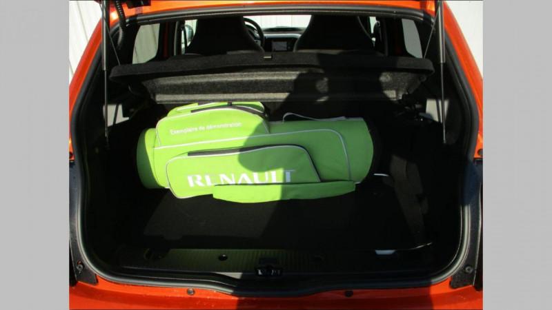 Renault Twingo E-Tech électrique Vibes - Achat Intégral  occasion à PAIMPOL - photo n°7