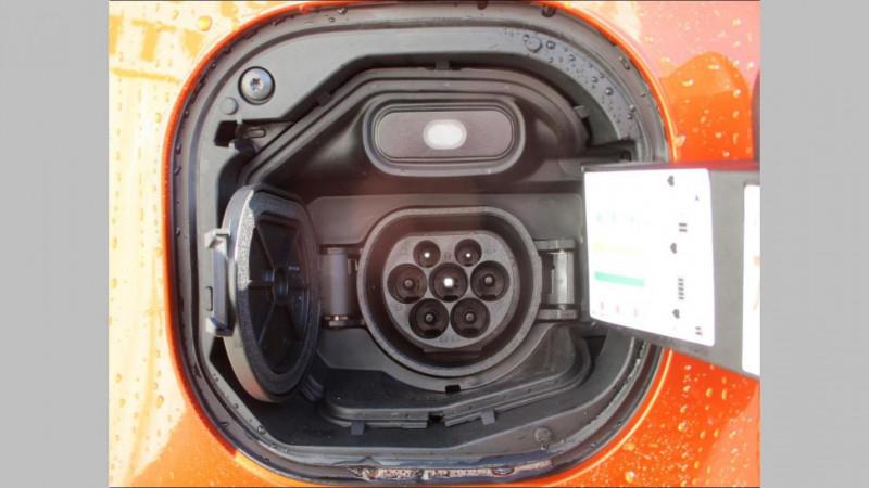 Renault Twingo E-Tech électrique Vibes - Achat Intégral  occasion à PAIMPOL - photo n°11