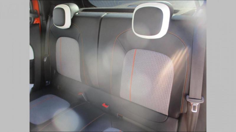 Renault Twingo E-Tech électrique Vibes - Achat Intégral  occasion à PAIMPOL - photo n°12