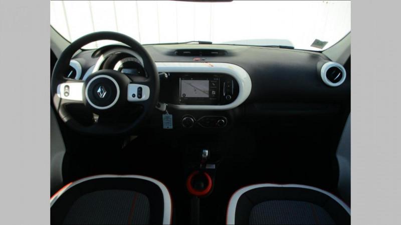 Renault Twingo E-Tech électrique Vibes - Achat Intégral  occasion à PAIMPOL - photo n°13