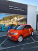 Renault Twingo E-Tech électrique Vibes - Achat Intégral Orange à CHATEAULIN 29