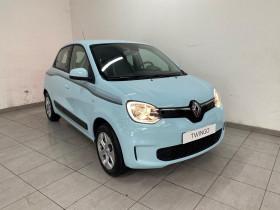 Renault Twingo occasion  mise en vente à QUIMPER par le garage RENAULT QUIMPER - Véhicule Immatriculé - photo n°1